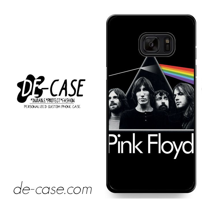 Pink Floyd Music Band DEAL-8674 Samsung Phonecase Cover For Samsung Galaxy Note 7
