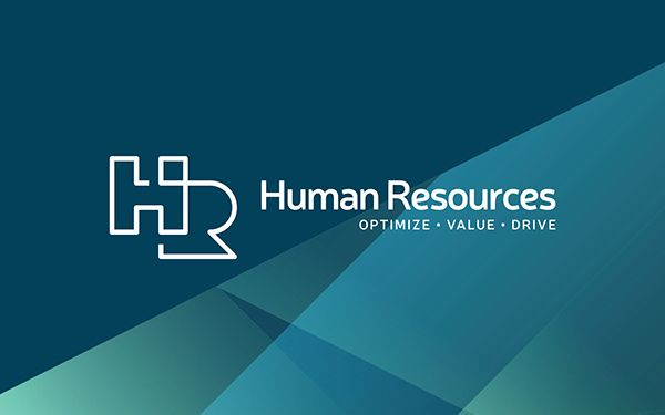 Human Resources Identity on Behance