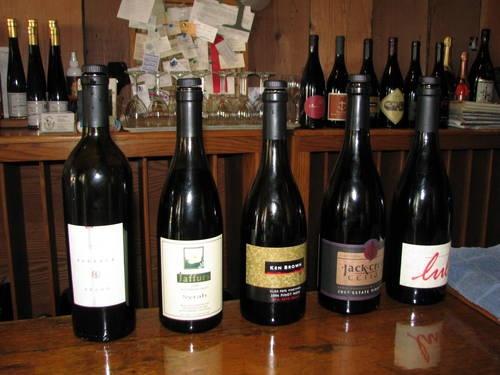 Los Olivos Tasting RoomsOlivos Taste, Favorite Things, Santa Barbara, Taste Room, Los Olivos