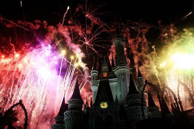 031 on Flickr.  Magic Kingdom 2011