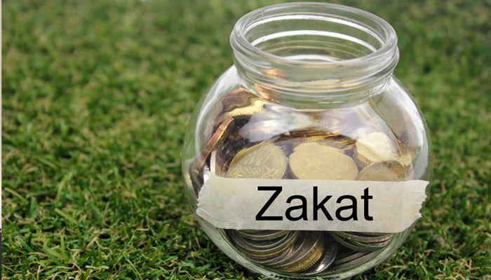 #Zakat (Charity)