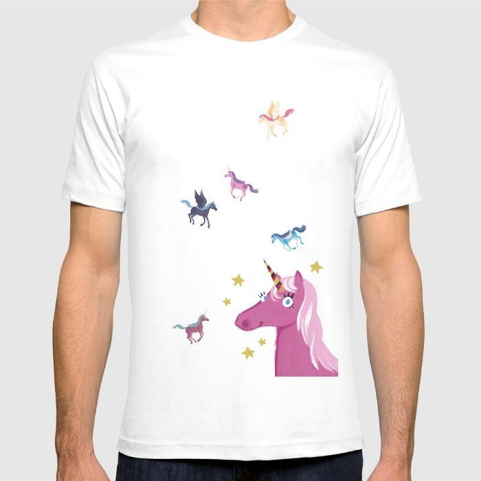 Magic Horses T-shirt
