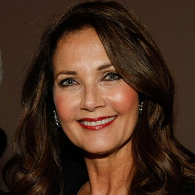 Lynda Carter (née Linda Jean Córdova Carter), 61...American Singer and Actress (notably famous for her iconic role as Wonder Woman). | Former Miss World USA (1972).