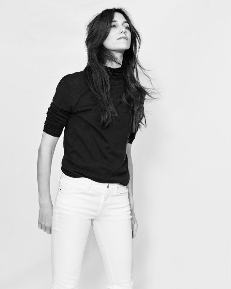 Les confidences de Charlotte Gainsbourg : sa fille Alice et sa vie à New York
