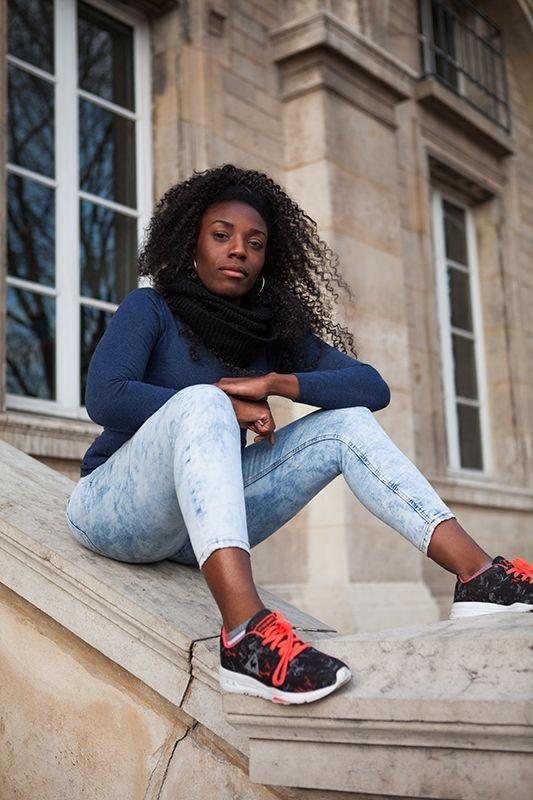 de vrouwelijke krijgers van de franse buitenwijk | read | i-D