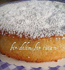 mayorka keki