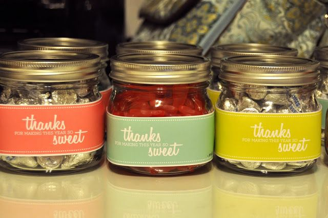 Thank You Teacher Gifts, Thanks And Teacher Gifts On Pinterest