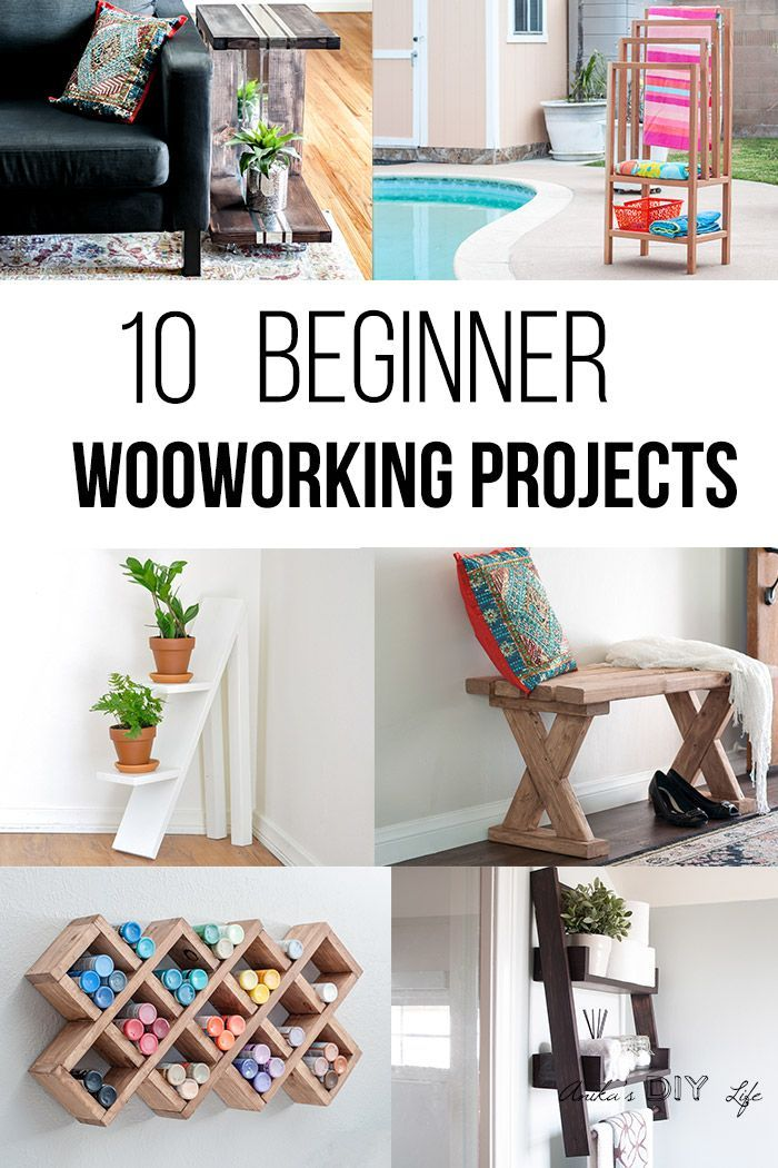 Top 10 DIY Projects Of 2018 – Reader Favorites