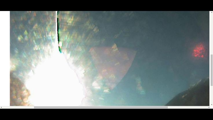 Pink Red Planet Nibiru or Nemesis 2 @ Lillooet South 163° 2017 10 26T18 ...