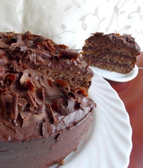 Nagymami tortája