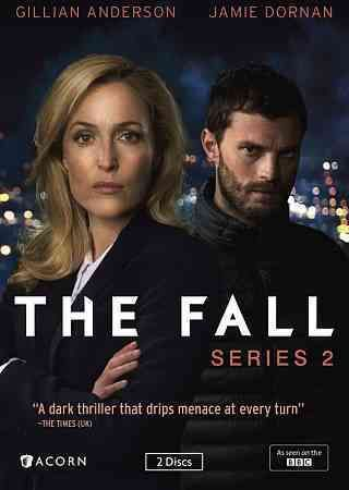This release contains all six episodes from the sophomore season of the critically-acclaimed BBC detective drama filmed and set in Northern Ireland. Gillian Anderson returns as detective superintenden