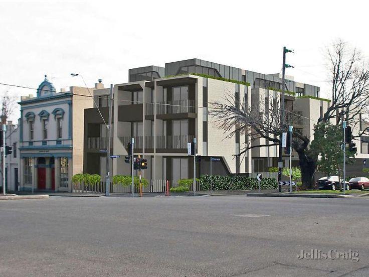 450 Queensberry Street, North Melbourne