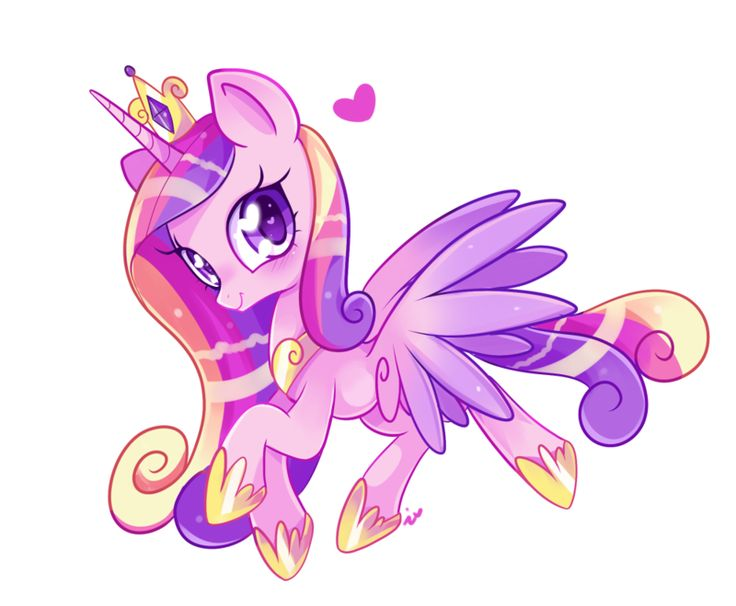 Princess Cadence by Ipun.deviantart.com on @DeviantArt
