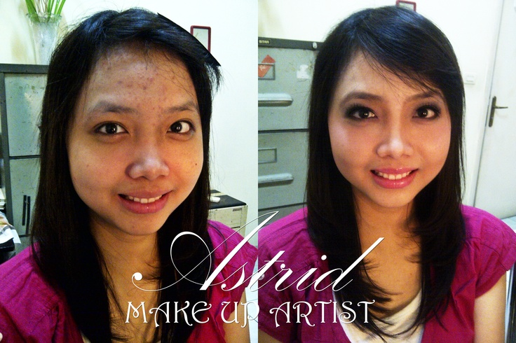 Make over by me :)