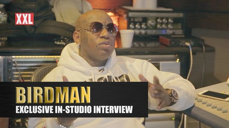 Birdman Talks New Rich Gang Album, Young Thug and Cash Money's New Wave ...