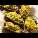 Cozze gratinate alla pugliese-ricette tipiche-PUGLIA