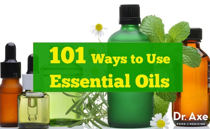 101 Essential Oil Uses and Benefits - DrAxe.com  http://www.draxe.com #essentialoils #uses #benefits
