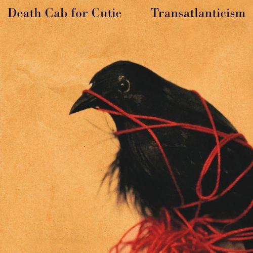 LOVE this album. Death Cab for Cutie