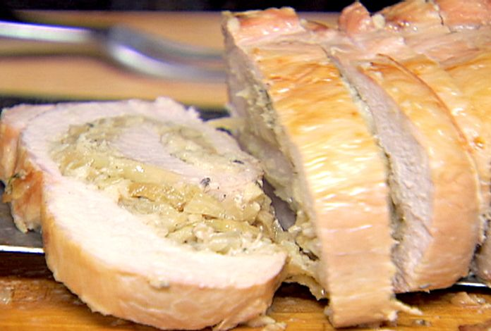 Loin Of Pork With Fennel Recipe Pork Fennel Recipes