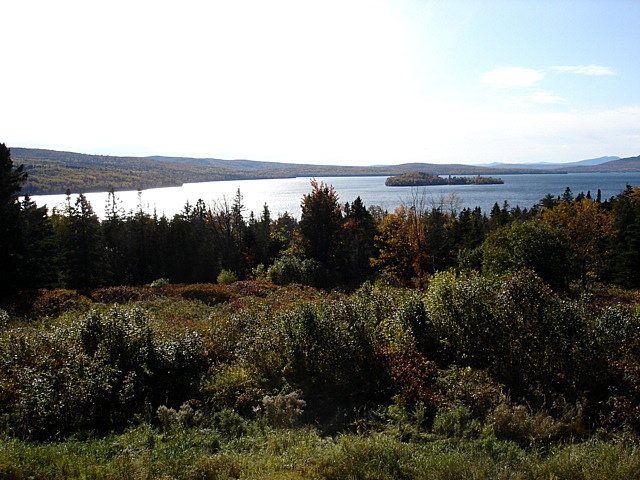 Oquossoc, Maine
