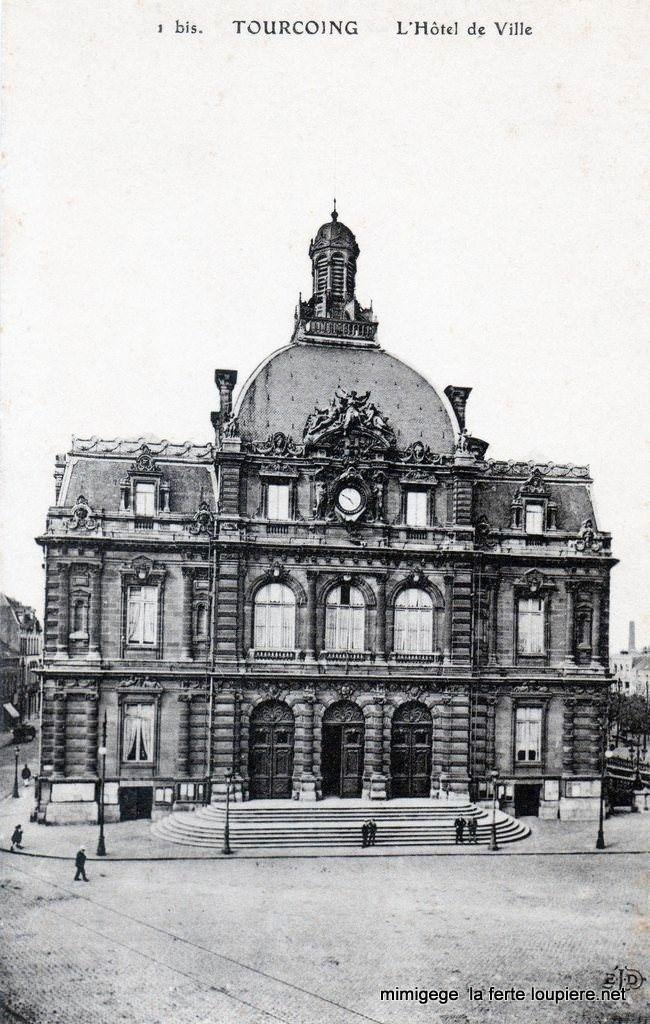 mairie tg