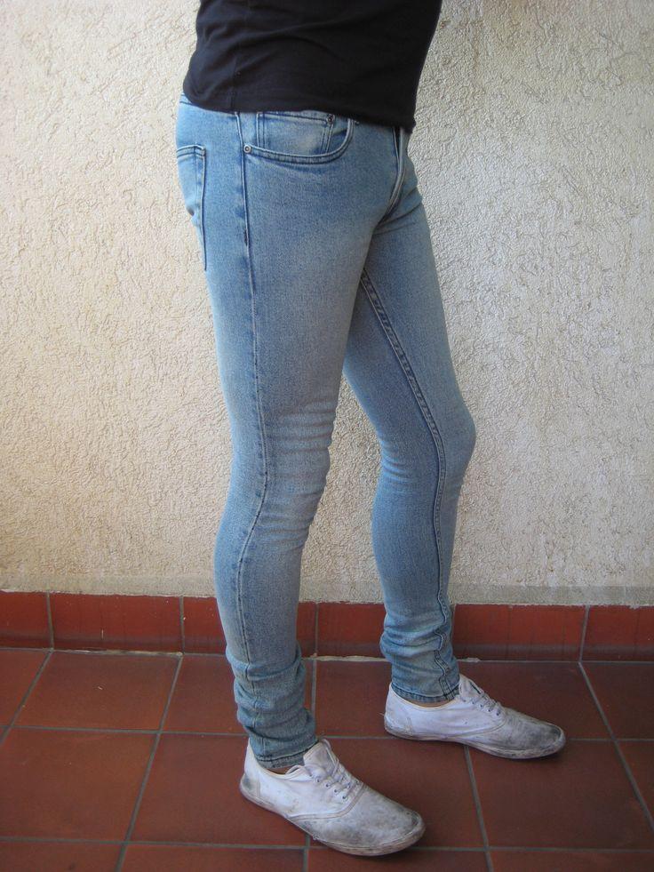 888 Best Skinny Jeans Images On Pinterest Menswear Mens