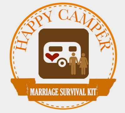 Creative Try Als Hy Camper Marriage Survival Kit