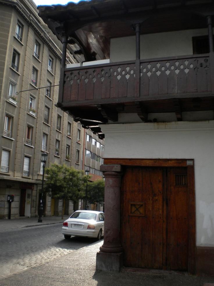 Barrio Esmeralda