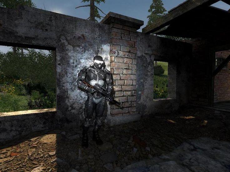 Yfyj костюм мод для stalker тень чернобыля