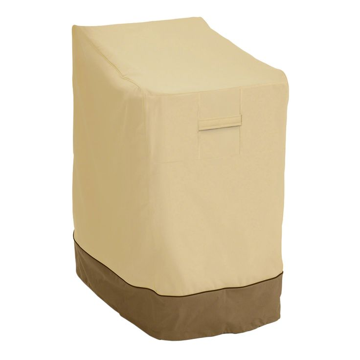 Veronica Stackable Patio Chair Cover