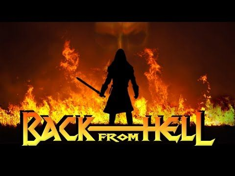 CRPG game Back From Hell launches on Kickstart this November | KeenGamer