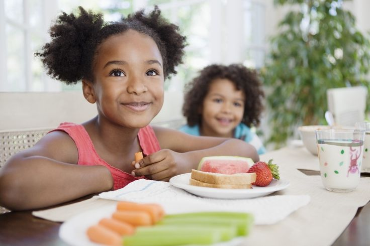 Practical and easy tips on how to help your children stay fit and healthy