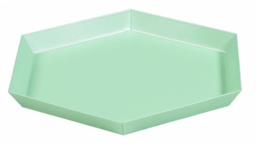 Kaleido fatene er designet av Clara Von Zweigberg for HAY.L:22 x W:19 cm