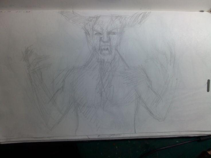터네이셔스d 악마
