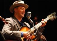 Woody Holler and his Western Swing Orchestra, Sun, Oct. 27 @ 2 p.m. @HorizonStage in #sprucegrove.   With a smooth, pitch-perfect voice that rises and falls like that big prairie moon and a lyrical yodel that dances around the jingle-jangle of that old guitar, Woody Holler plays dusty, down-home cowboy music.   Tix: $30/$35  www.woodyholler.ca
