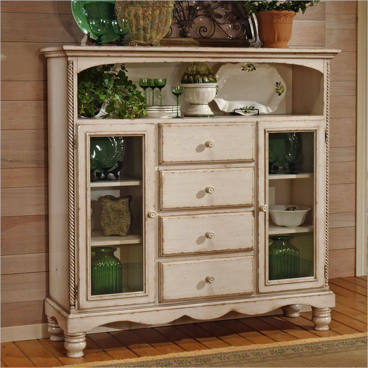 Best 25 White buffet cabinet ideas on Pinterest Painted china