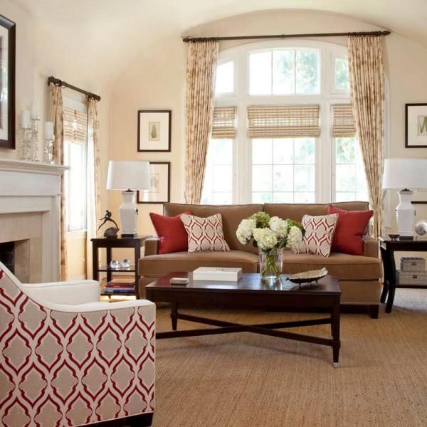 122 best decor color cranberry red neutral images on for Neutral red paint colors