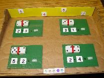 Autism Teaching Tools - another site with lots of task ideas and task printables.