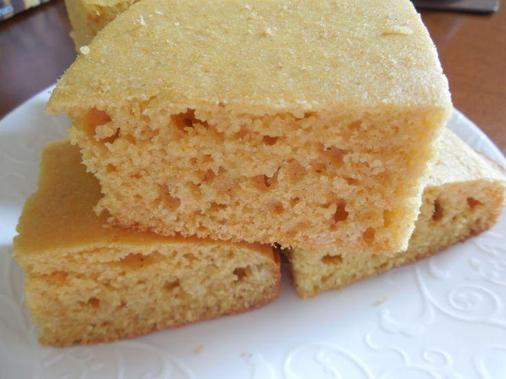 Cornbread | Drizzle Me Skinny! | Bloglovin'