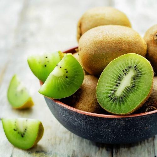 Proprietà dei kiwi: benefici e controindicazioni