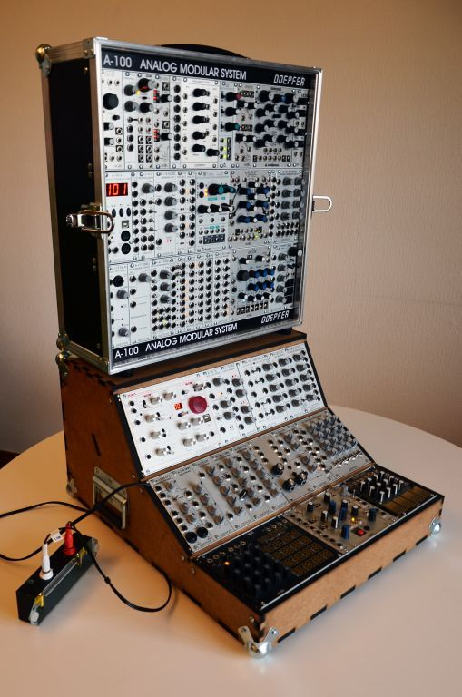 267 best images about diy synth ideas gear lust on pinterest studios electronic music and. Black Bedroom Furniture Sets. Home Design Ideas