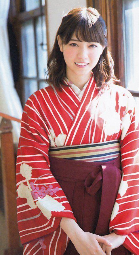 西野七瀬 Nogizaka46