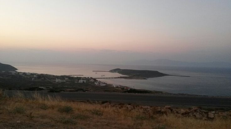 Diakofti-Kythera