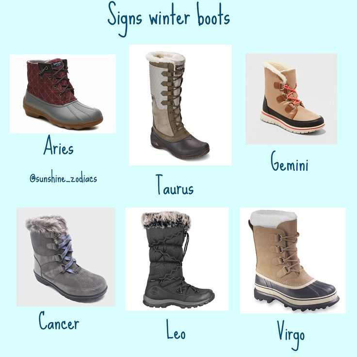 Sorry for the lack of posts but here is signs as winter boots!!________________________________________________________ #zodiac #zodiacs #astrology #astronomy #horoscopes #horoscope #zodiacsigns #horoscopesigns #aries #taurus #gemini #cancer #leo #virgo #libra #scorpio #sagittarius #capricorn #aquarius #pisces #winter #winterboots #fashion #snow #snowydays