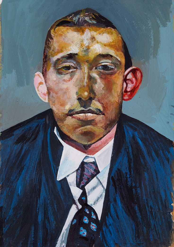 Nicholas Holmes | Threadneedle Prize
