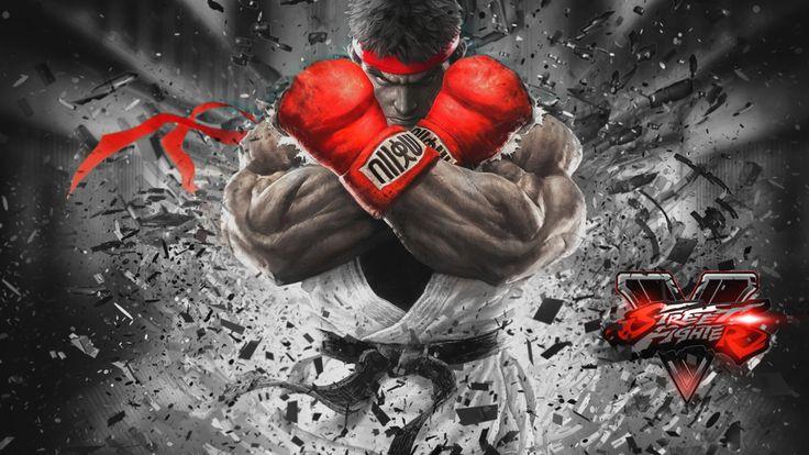 Recensione Street Fighter V, uno dei giochi più attesi e più famosi del genere picchiaduro per PC.