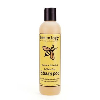 Beecology Honey & Botanical Sulfate-Free Shampoo: Global Galleries, Botanical Beautiful, Beautiful Buy, Beecolog Honey, Beautiful Stuff, Botanical Sulfate Fre, Natural Products, Natural Girls, Sulfate Fre Shampoos