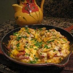 Outback Steakhouse Alice Springs Chicken on BigOven Delicious recipe. ***Marinate the chicken