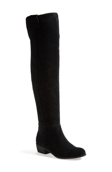 9 Over-The-Knee Boots for Every Budget