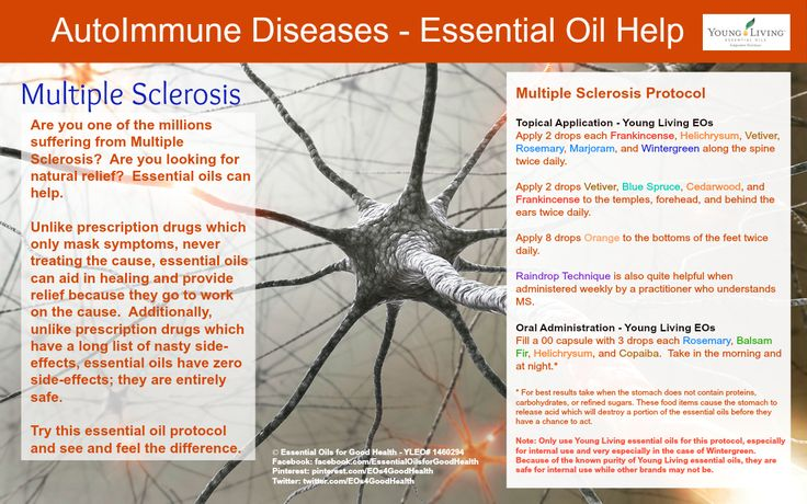 Understanding Multiple Sclerosis (MS)
